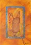 Obras de arte: Europa : Alemania : Nordrhein-Westfalen : Soest : El mensaje