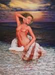 Obras de arte: Europa : España : Catalunya_Barcelona : BCN : Despertar de Venus