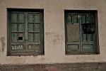 Obras de arte: Europa : España : Andalucía_Cádiz : San_Fernando : ghost City 2