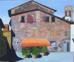 Obras de arte: Europa : España : Catalunya_Barcelona : Santpedor : SANTPEDOR, PLAÇA DE LA FONT, 2009