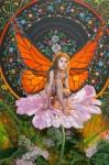 Obras de arte: America : México : Michoacan_de_Ocampo : La_Piedad : REINA PARAKATA