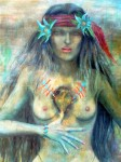 Obras de arte: America : México : Durango : durango_ciudad : La Danzante