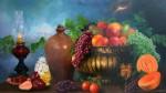 Obras de arte: America : México : Michoacan_de_Ocampo : La_Piedad : EL VINO