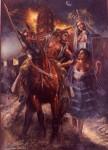 Obras de arte: America : México : Michoacan_de_Ocampo : La_Piedad : LA DONCELLA DE LA CASTIDAD