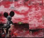 Obras de arte: America : México : Jalisco : zapopan : minding my own city