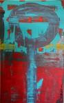 Obras de arte: America : México : Quintana_Roo : cancun : THE KEY