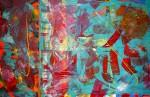 Obras de arte: America : M�xico : Quintana_Roo : cancun : ALEGRIA