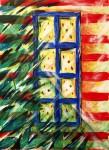 Obras de arte: America : México : Morelos : cuernavaca : Sin Bandera