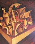 Obras de arte: Europa : España : Galicia_Pontevedra : pontevedra : ELEFANTE