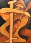 Obras de arte: Europa : España : Galicia_Pontevedra : pontevedra : ARMONIA