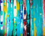 Obras de arte: America : M�xico : Quintana_Roo : cancun : CROMFUSION