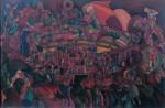 Obras de arte: America : Colombia : Santander_colombia : Bucaramanga : TOROS