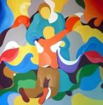 Obras de arte: America : México : Morelos : cuernavaca : Revelacion