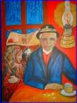 Obras de arte: Europa : Hungría : Pest : Dunaharaszti : Este van..