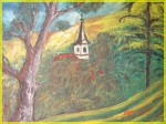 Obras de arte: Europa : Hungría : Pest : Dunaharaszti : Templomkert