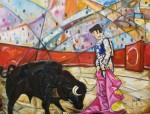 Obras de arte: America : México : Chihuahua : ciudad_chihuahua : Un Quite