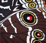 Obras de arte: America : Perú : Lima : miraflores : Ojos Falsos