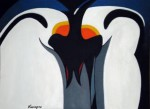 Obras de arte: America : Perú : Lima : miraflores : Ternura
