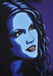 Obras de arte: America : Perú : Lima : miraflores : Kate Beckinsale