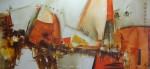 Obras de arte: America : Chile : Region_Metropolitana-Santiago : Las_Condes : abstracto 100