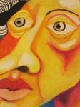 Obras de arte: America : México : Michoacan_de_Ocampo : Morelia : Romino