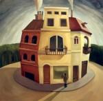 Obras de arte: Europa : España : Valencia : Paterna : Casa