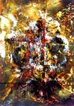 Obras de arte: Europa : España : Comunidad_Valenciana_Alicante : formentera_del_segura : SERIE NOCHES DE VERANO 2