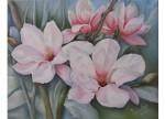 Obras de arte: America : Argentina : Buenos_Aires : hurlingham : flores blancas