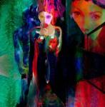 Obras de arte: America : Argentina : Neuquen : neuquen_argentina : Cuentos de ayer y hoy