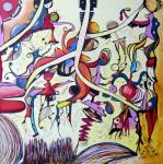 Obras de arte: Europa : Espa�a : Comunidad_Valenciana_Alicante : Alfaz_del_Pi : YO