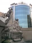 Obras de arte: America : Argentina : Entre_Rios : Paraná : pasan los años