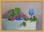 Obras de arte: Europa : España : Andalucía_Granada : almunecar : uvas