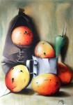 Obras de arte: America : Cuba : La_Habana : Vedado : ST.59