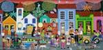 Obras de arte: America : Brasil : Pernambuco : Jaboatao : CIRANDA