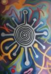 Obras de arte: America : Colombia : Distrito_Capital_de-Bogota : teusaquillo : INICIACION