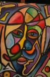 Obras de arte: America : Colombia : Distrito_Capital_de-Bogota : teusaquillo : EGO SUM