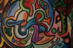 Obras de arte: America : Colombia : Distrito_Capital_de-Bogota : teusaquillo : COPULA