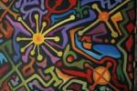 Obras de arte: America : Colombia : Distrito_Capital_de-Bogota : teusaquillo : SENDERO SIDERAL