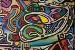 Obras de arte: America : Colombia : Distrito_Capital_de-Bogota : teusaquillo : CORAZON