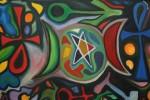 Obras de arte: America : Colombia : Distrito_Capital_de-Bogota : teusaquillo : MAGAS