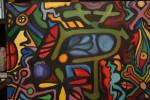 Obras de arte: America : Colombia : Distrito_Capital_de-Bogota : teusaquillo : CANABIS