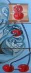 Obras de arte: Europa : España : Aragón_Teruel : Mas_de_las_Matas : TOMATES QUE CURAN