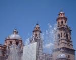 Obras de arte: America : México : Michoacan_de_Ocampo : Morelia : Gotas a plenitud