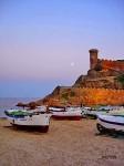 Obras de arte: Europa : España : Valencia : valencia_ciudad : Tossa de Mar
