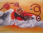 Obras de arte: Europa : España : Aragón_Teruel : Mas_de_las_Matas : ZAPATO 1