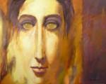 Obras de arte: America : Venezuela : Monagas : Maturín_ciudad : Paisaje Humano