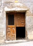 Obras de arte: Europa : España : Navarra : tudela : Entra por donde puedas