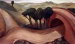 Obras de arte: Europa : España : Valencia : Paterna : Paisaje