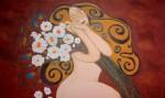 Obras de arte: Europa : España : Aragón_Zaragoza : La_Muela : Mi ramo de margaritas