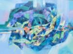 Obras de arte: Europa : España : Canarias_Las_Palmas : Puerto_del_Rosario : Instintos
